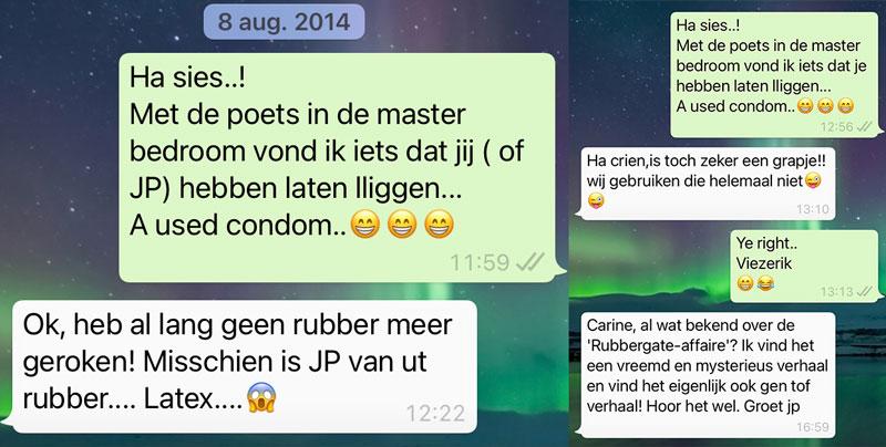 condoom-pubers
